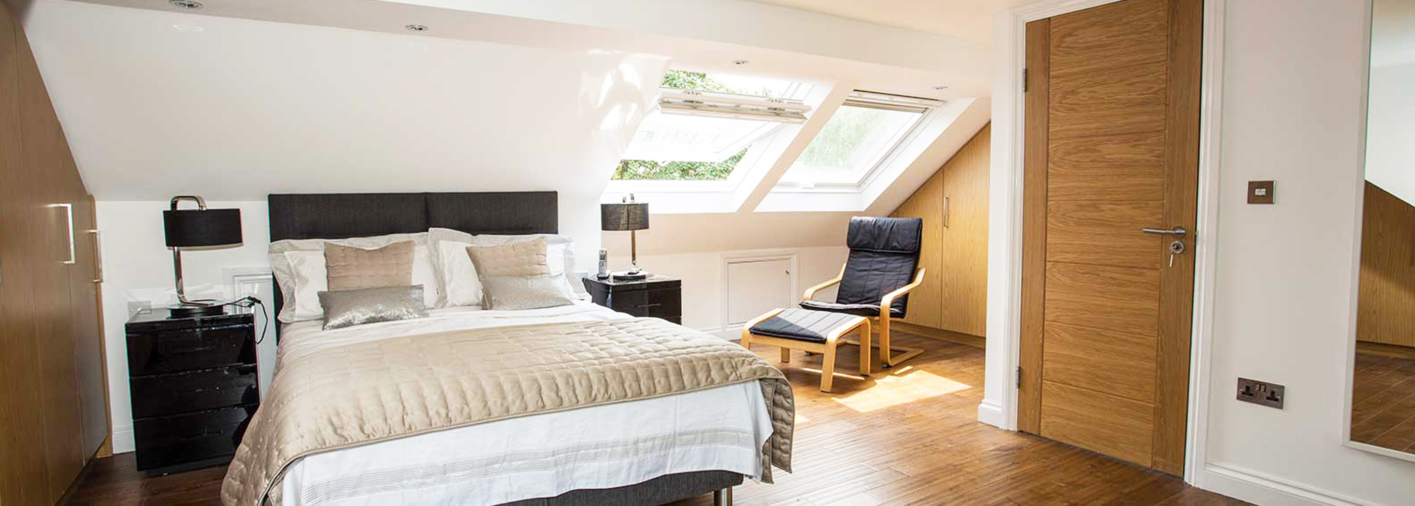 House/Loft Extensions